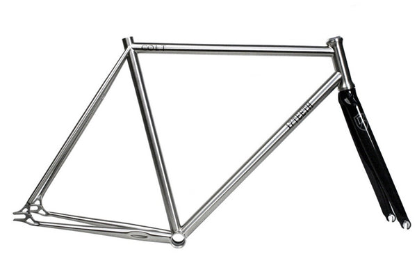 17Teeth Colt Track Frameset