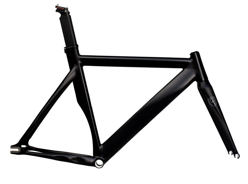 17Teeth Evo Track Frameset 2015 | City Grounds
