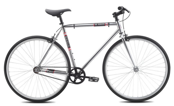 SE Bikes Draft Fixie Bike 2016