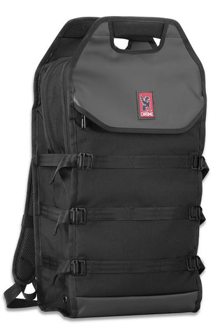 Chrome Kliment Backpack
