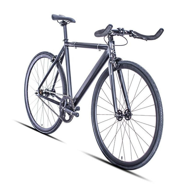 6KU Track Fixed Gear Bike
