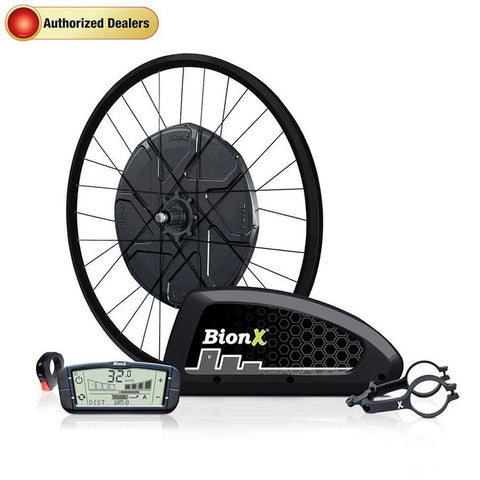 BionX D 500 DV Electronic Assist Kit