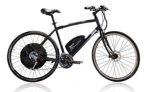EVO HB1 Disc Electric Bike