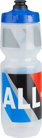 All-City Zig-Zag Water Bottle 26oz