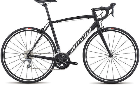 Specialized Allez E5 Road Bike 2017
