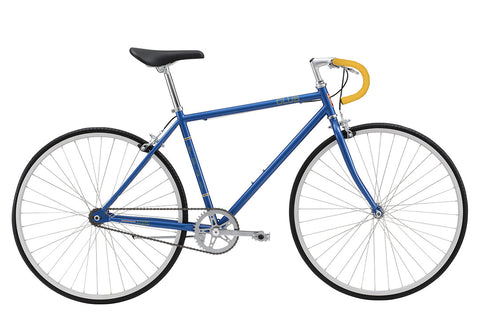 Fuji Nichibei Club Single Speed Fixie Bike