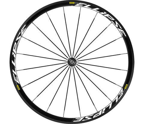 Mavic Ellipse Track Front Wheel