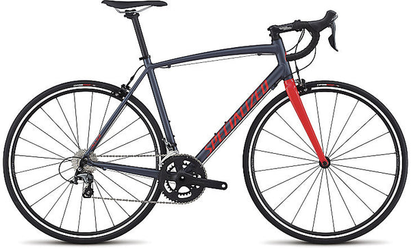 Specialized Allez E5 Elite Road Bike 2017