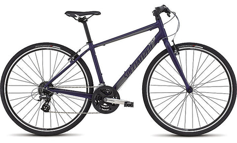 Specialized Vita Womens Hybrid Bike 2017