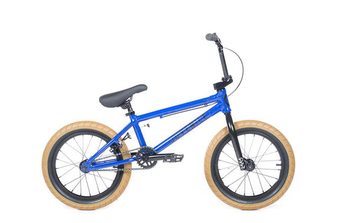 "Cult Juvenile 16"" BMX Bike 2018"