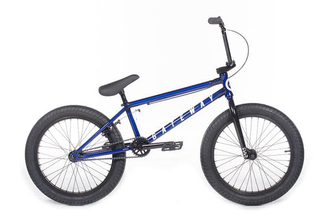 Cult Gateway BMX Bike 2018