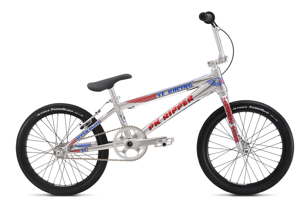 SE PK Ripper Super Elite XL BMX BIke 2018