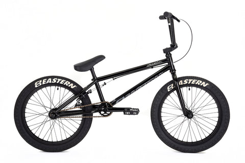 Eastern Javelin BMX Bike 2018