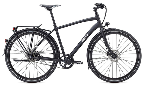 Breezer Beltway 11+ Commuter Bike 2018