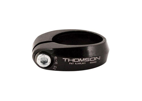 Thomson BoltOn Seat Clamp