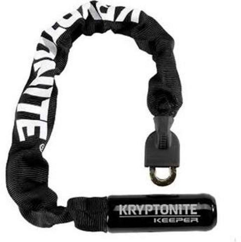 Kryptonite Keeper 755 Integrated Chain Lock