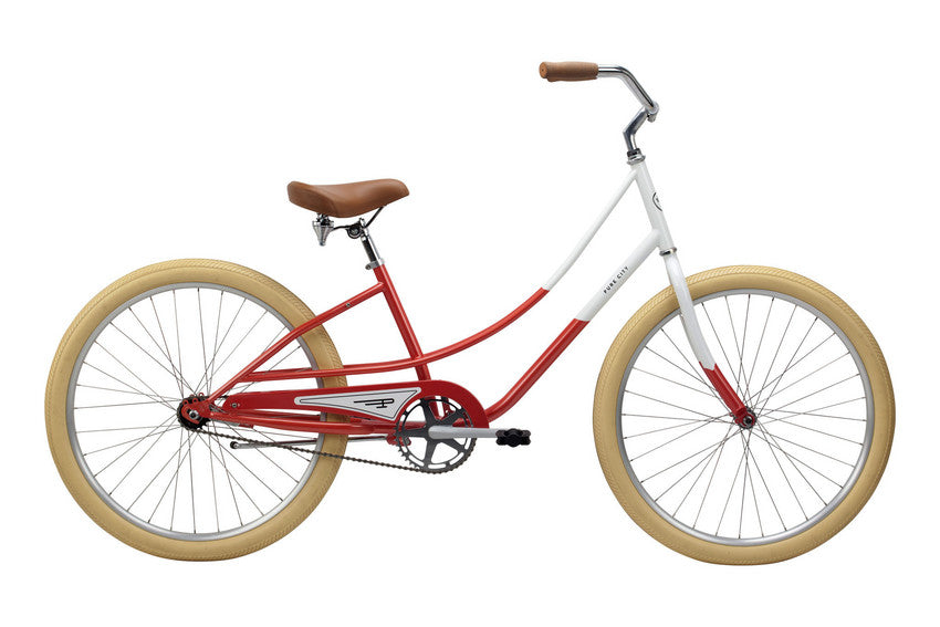 Pure fix shibumi cruiser