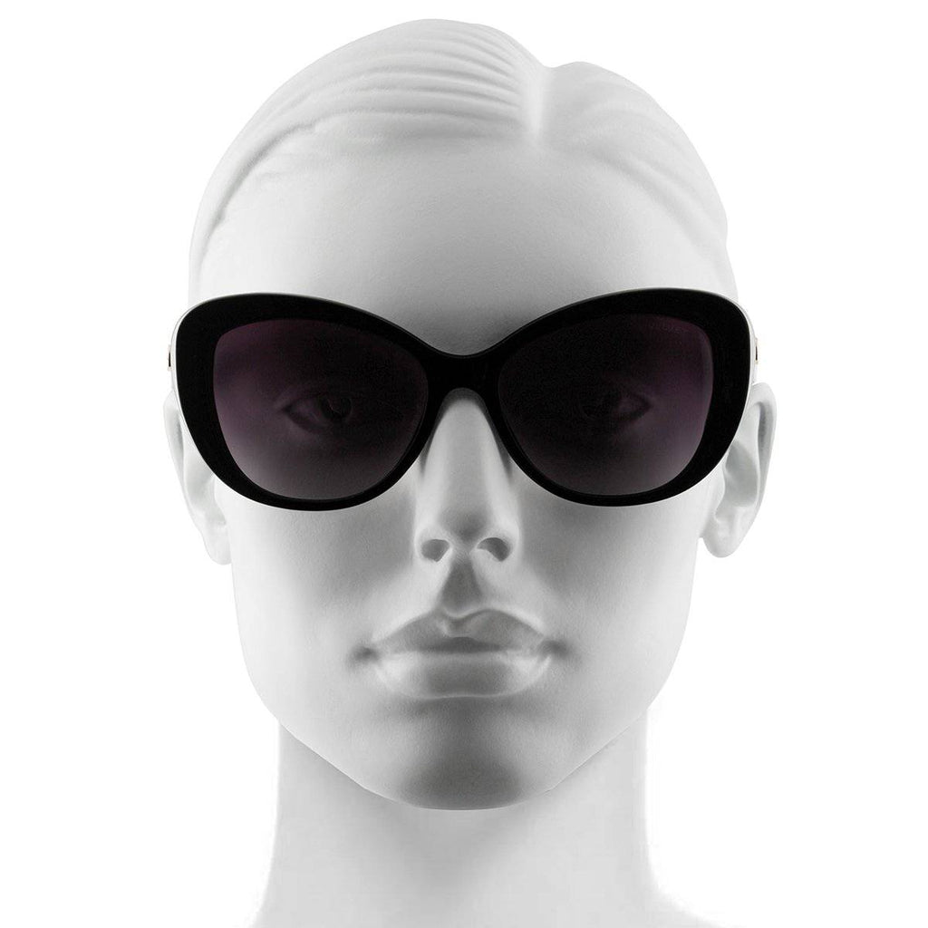 Chrystie-Polarized - Velvet Eyewear