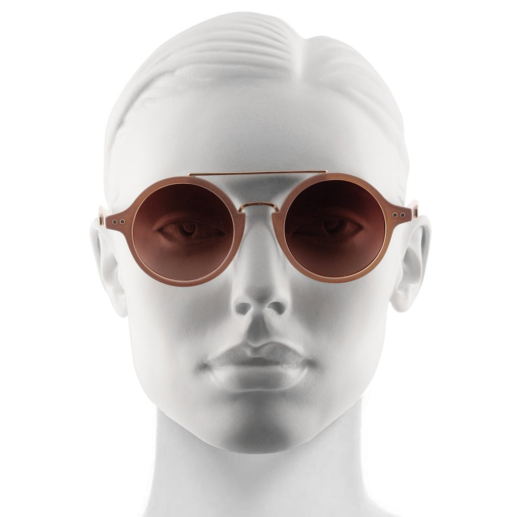 Morgan - Velvet Eyewear