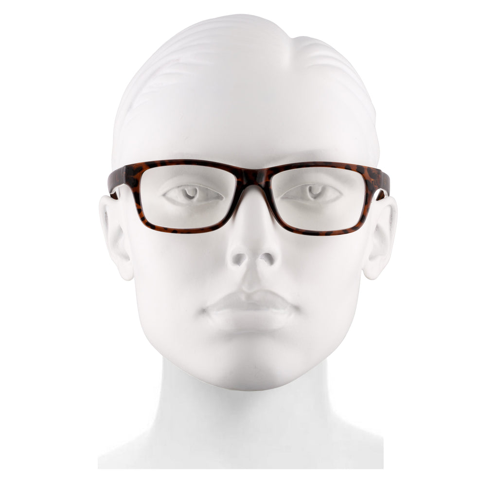 Readers Style Box- Jade - Velvet Eyewear