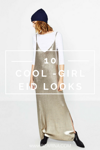 10 Cool-Girl Modest Eid Looks!