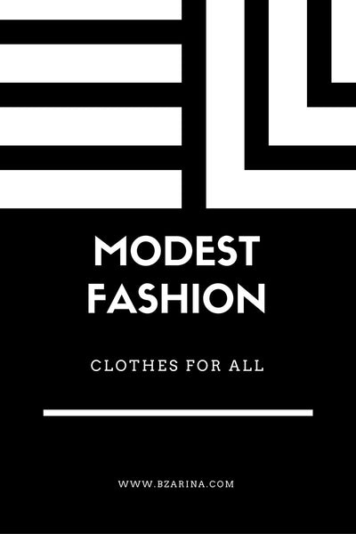 Uniting the Modest Fashion Community