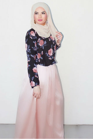 SUMMER DREAMING MAXI CARDIGAN