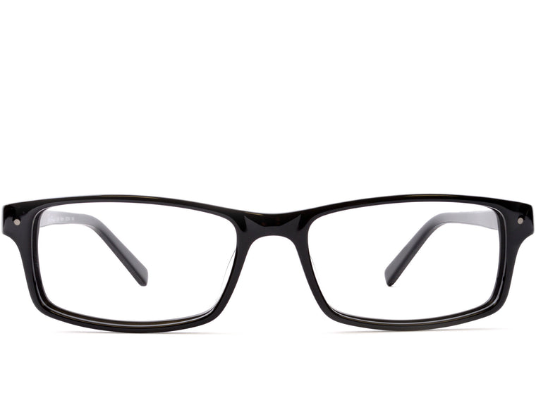 Eyes of Faith Ophthalmic Frame 1006 Black
