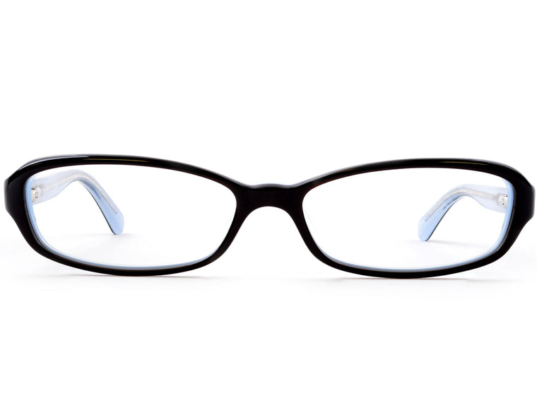 Eyes of Faith Ophthalmic Frame 1012 Blueberry