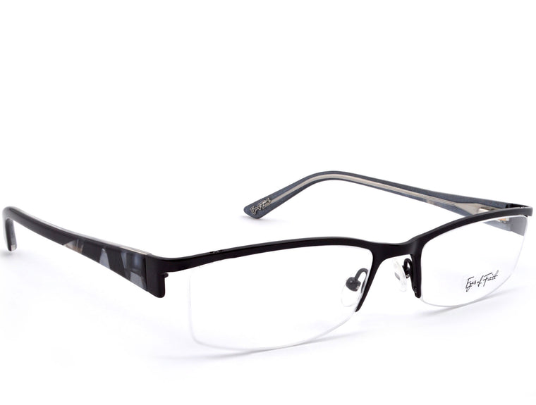 Eyes of Faith Ophthalmic Frame 1014 Black