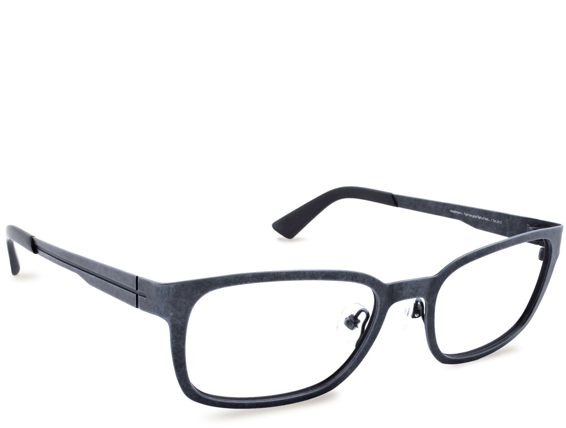 Eyes of Faith Ophthalmic Frame 1024 Denim Wash