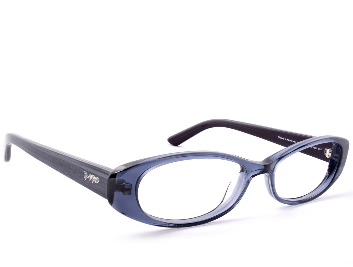 Eyes of Faith Ophthalmic Frame 1025 Moonlight Shimmer