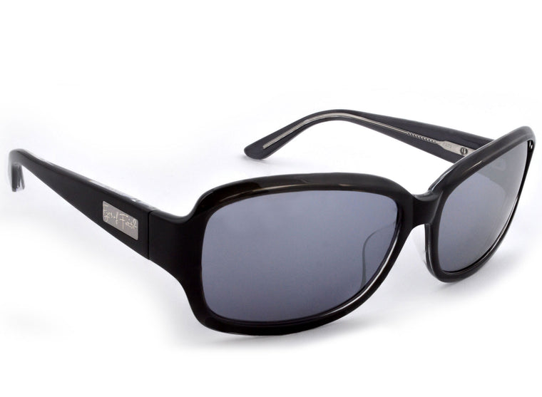 Eyes of Faith Ophthalmic Sunglass 2004 Black