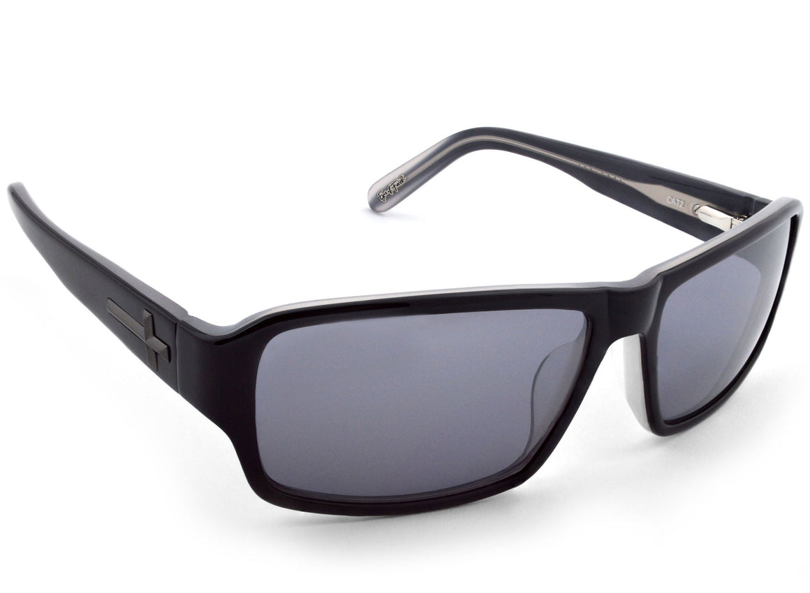Eyes of Faith Ophthalmic Sunglass 2007 Black