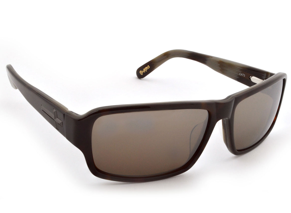 Eyes of Faith Ophthalmic Sunglass 2007 Tortoise