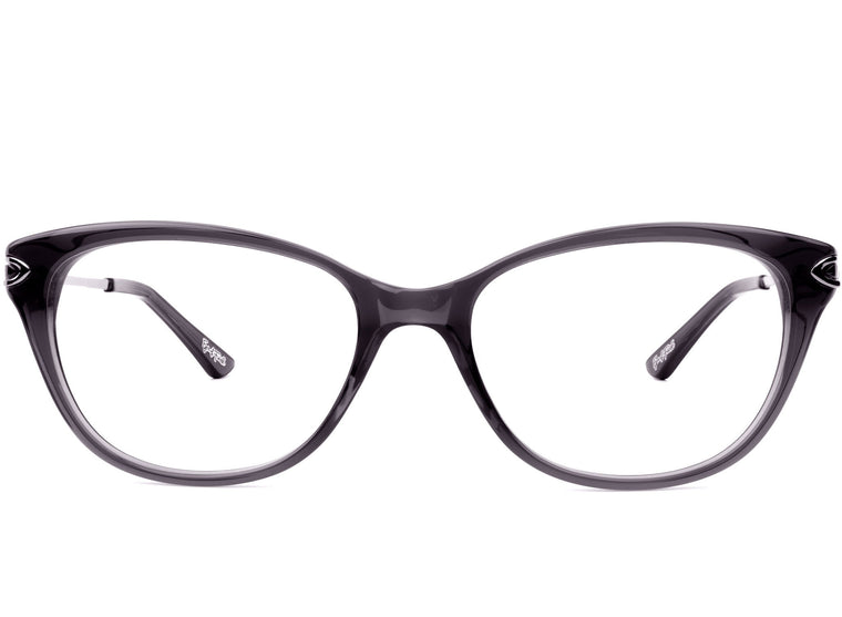 Eyes of Faith Ophthalmic Frame Beauty Dove Grey