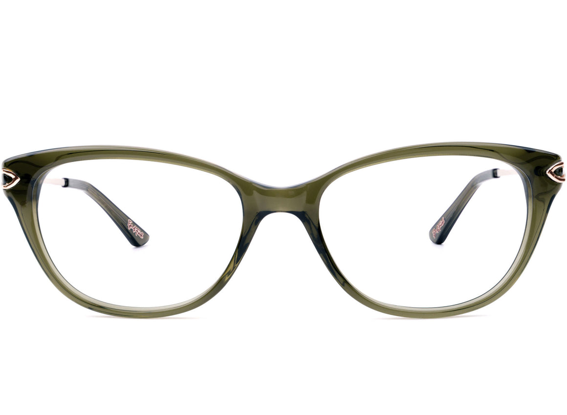 Eyes of Faith Ophthalmic Frame Beauty Willow