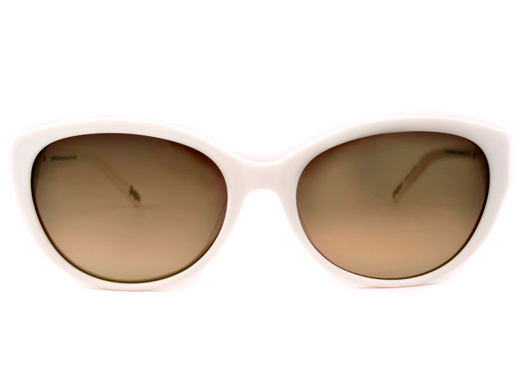 Eyes of Faith Ophthalmic Sunglass Compassion Buttercream