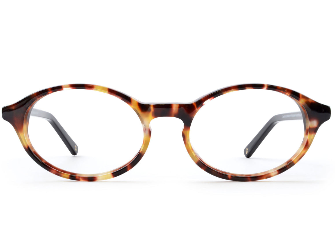 Eyes of Faith for NOTW Ophthalmic Frame No Worries Tortoise