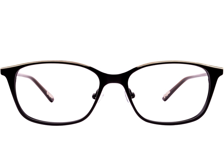 Eyes of Faith Ophthalmic Frame Redeemed Ebony Ray