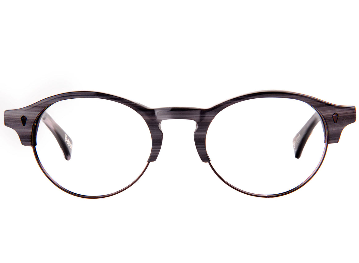 Eyes of Faith Ophthalmic Frame Seek Coal