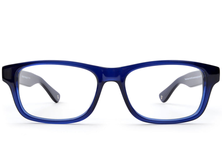 Eyes of Faith for NOTW Ophthalmic Frame Strength Midnight