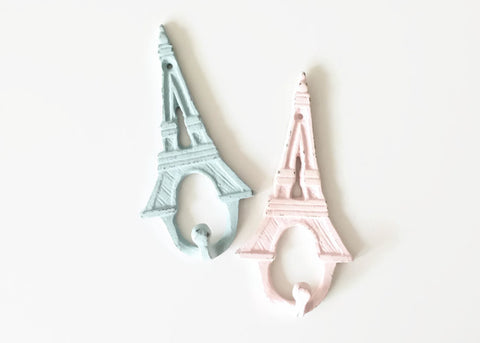 Eiffel Tower Hook