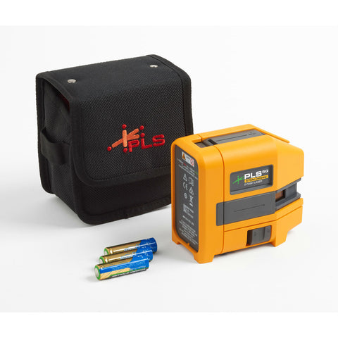 Pacific Laser PLS 5G Z, 5-Point Green Laser Bare Tool