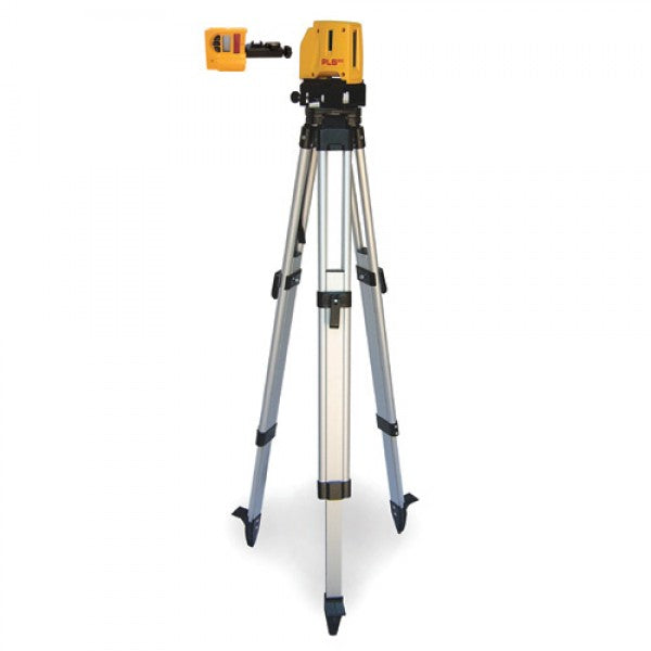 Pacific Laser Systems PLS-60535 PLS 90 Kit Self Leveling Red Laser With Tripod