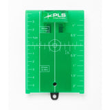 Pacific Laser PLS GRT4, Green Magnetic Reflective Target