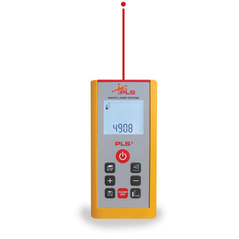 PLS PLS1 Laser Distance Measurement Tool