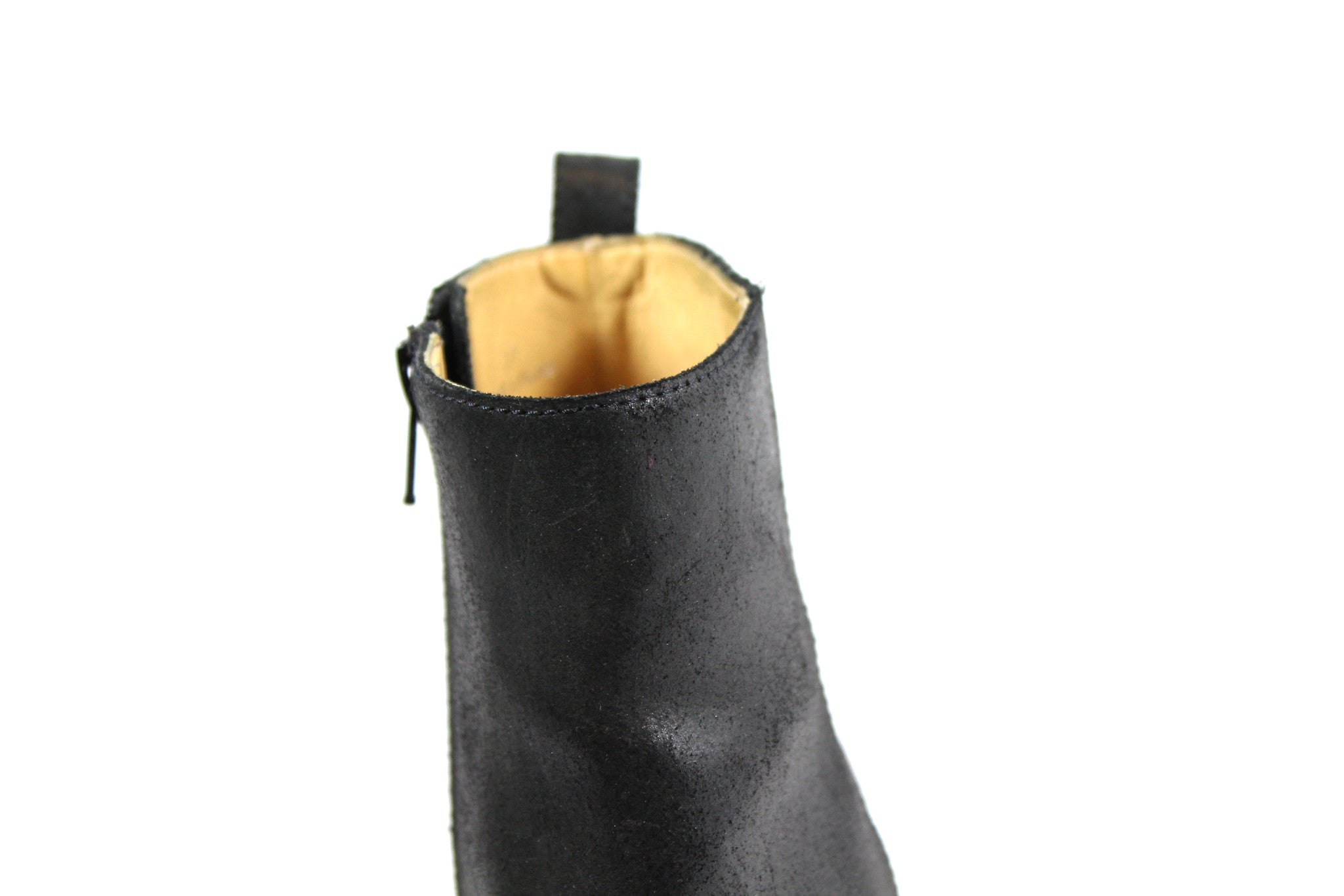 MM6 Maison Margiela Wedge Booties - Encore Consignment - 10