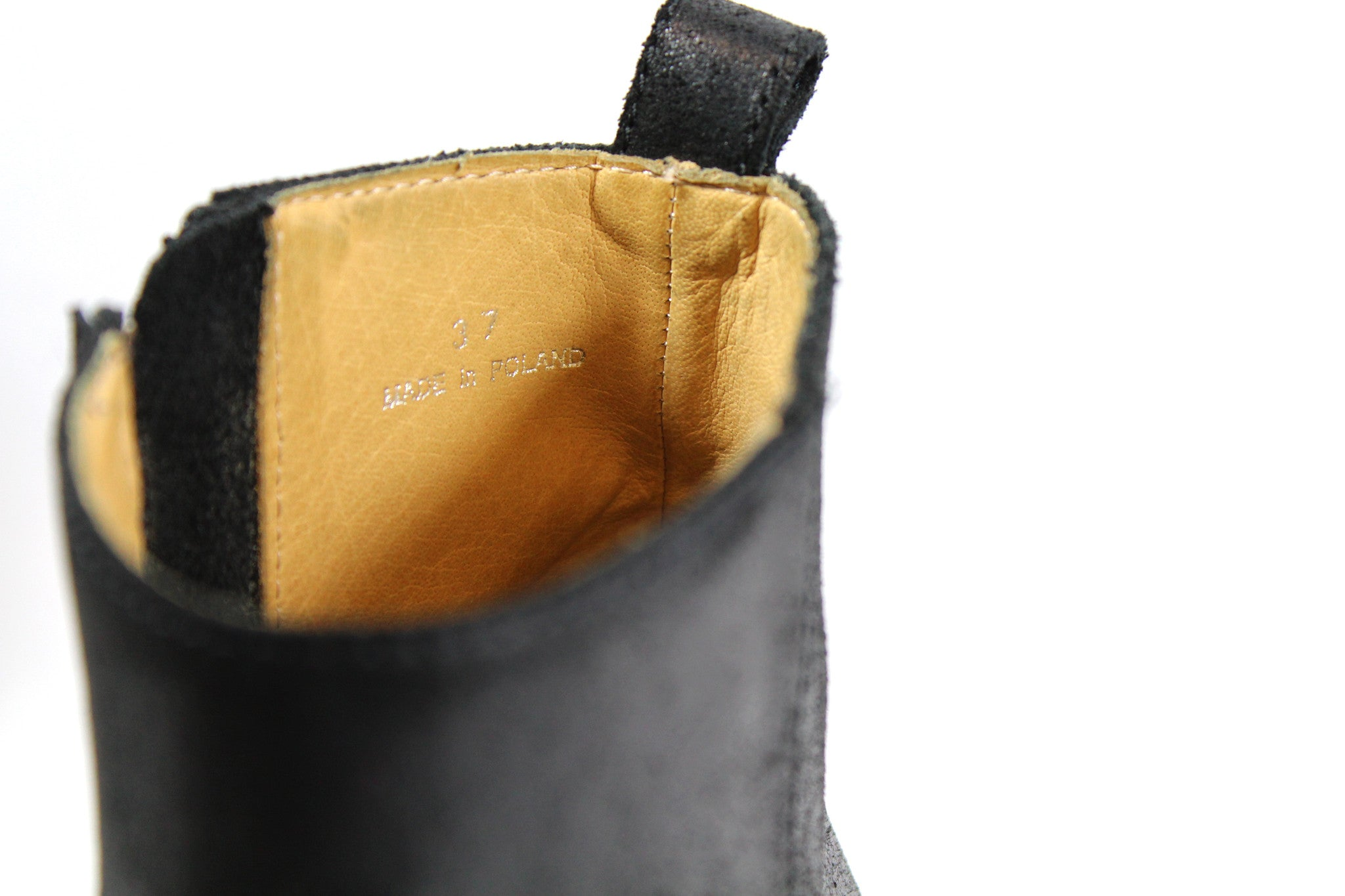 MM6 Maison Margiela Wedge Booties - Encore Consignment - 8