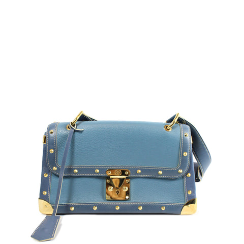 Louis Vuitton 'Suhali Le Talentuex' Handbag - Encore Consignment - 1